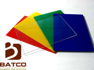 Báo giá 4 sản phẩm tấm nhựa mica thông dụng tại thị trường Việt Nam [Cập nhật năm 2021]