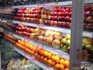 vách ngăn tủ mát siêu thị